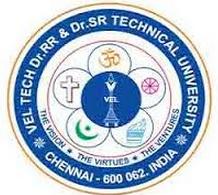 Vel Tech Ranga Sanku Arts College wanted Assistant Professors