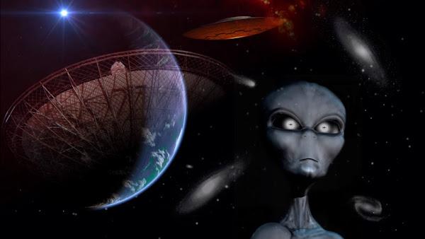 Τι αποκαλύπτει καθηγητής του Χάρβαρντ για τα μηνύματα από εξωγήινους