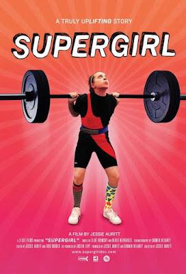 Supergirl (2016) - Naomi Kutin