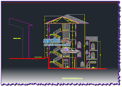 download-autocad-cad-dwg-file-sol-sun-hotel