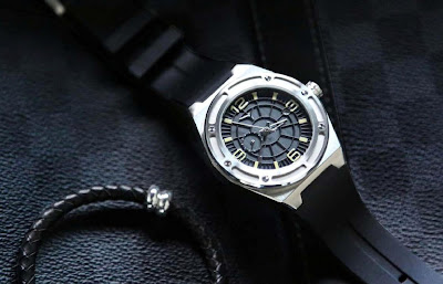 Zinvo Rival automatic watch with stainless steel case
