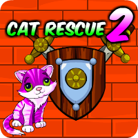 Play AVMGames Cat Rescue 2