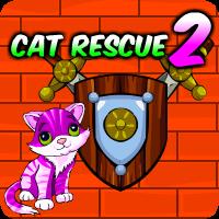 AVMGames Cat Rescue 2