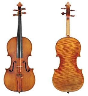 音色的祕密 小提琴與古琴的材料科學