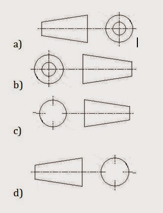 Engineering Drawing Quiz ~ MECHANICAL INFO