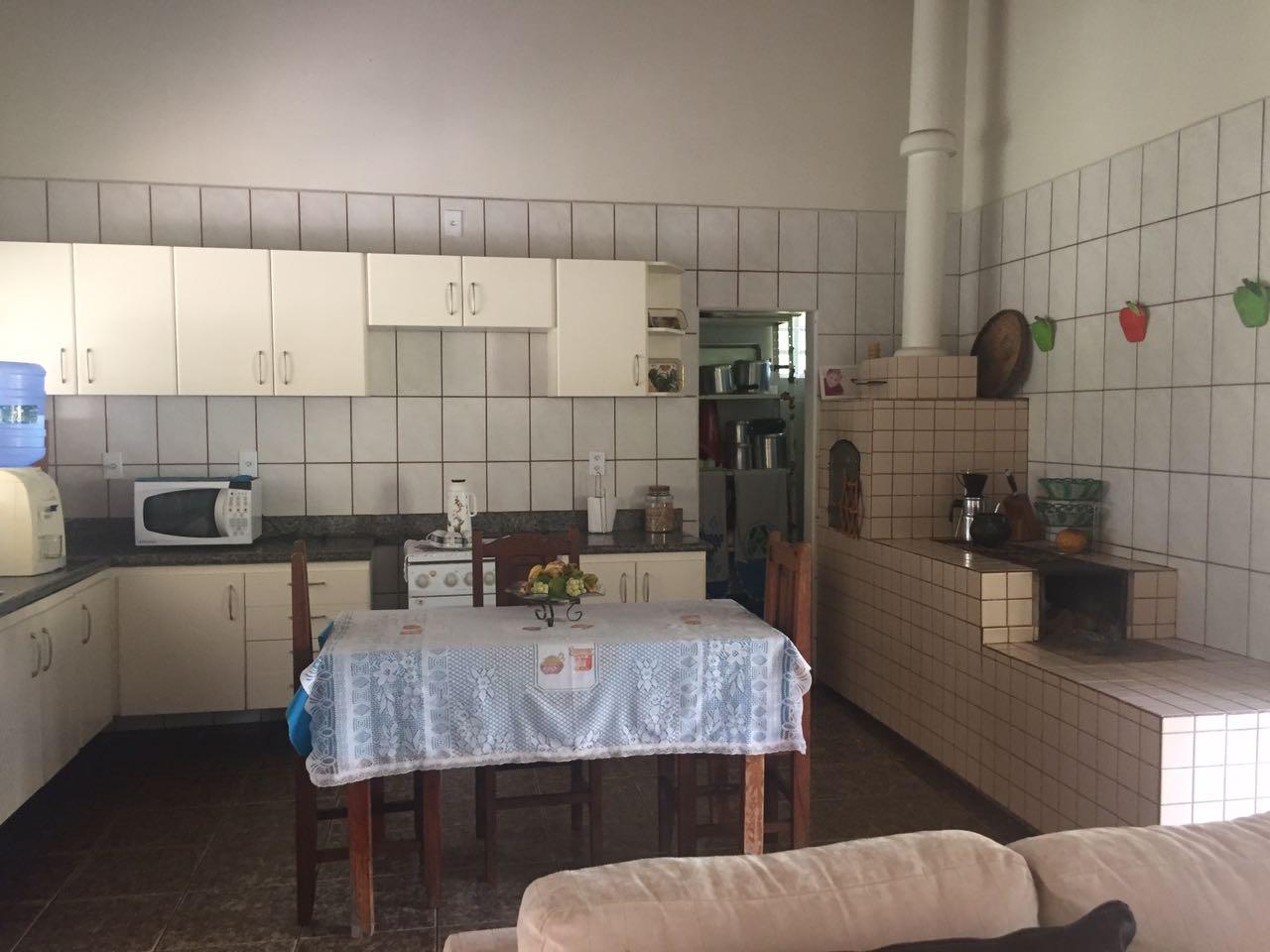 foto condomínio morada do sol uberlandia-visao da cozinha
