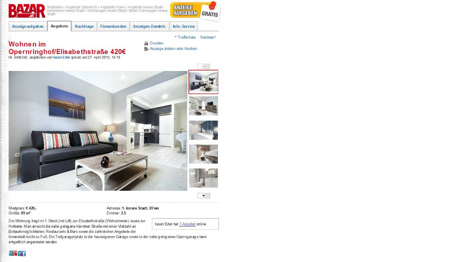 27 april 2013. Black Bedroom Furniture Sets. Home Design Ideas