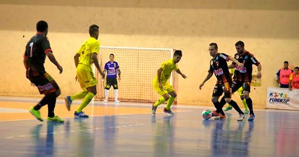 897fa2e7df O Keima Futsal AFP venceu o ACF Cascavel na noite desse sábado (21)