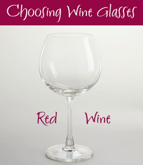 How do you Decide on Wine Glasses for Entertaining?