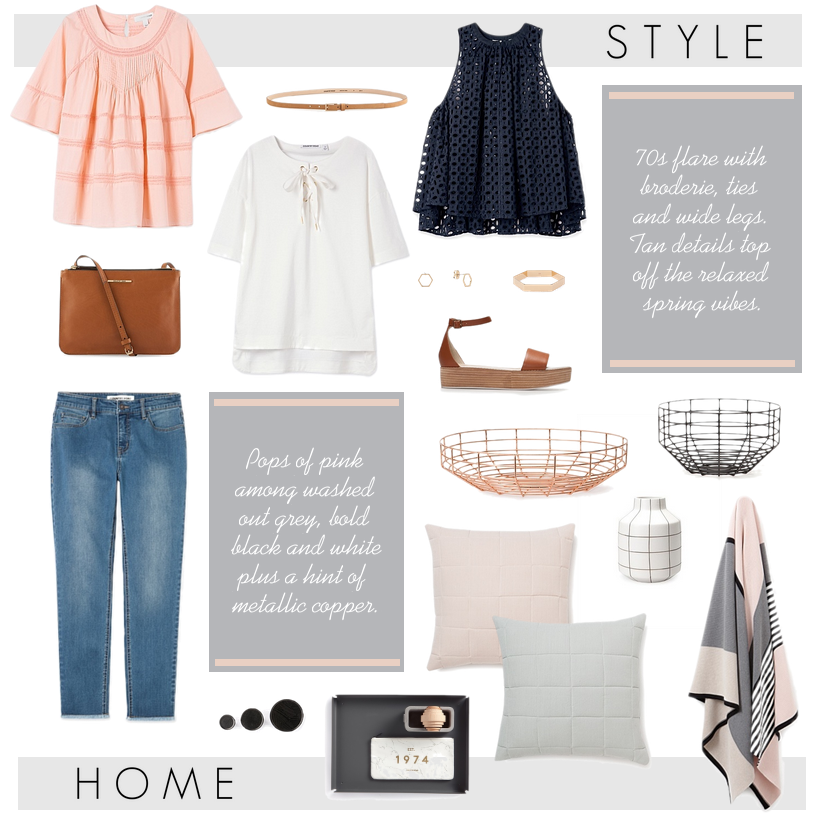 What's New At Country Road - Flip And Style
