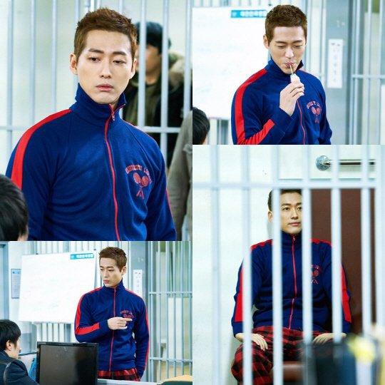 Sinopsis Chief Kim Korean Drama
