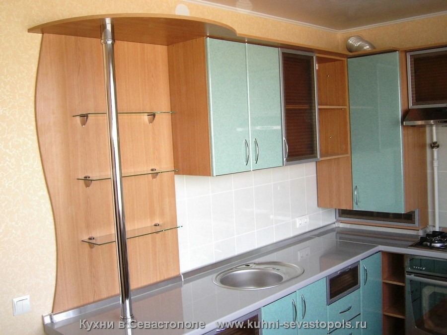 Современные кухни фото Севастополь