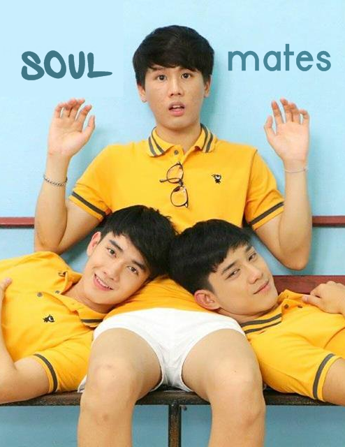 Soul mates thai 2016