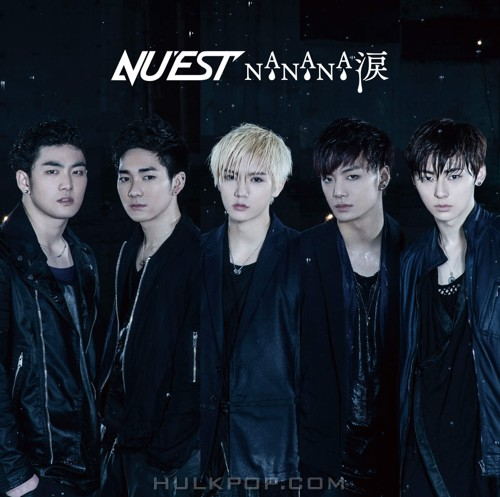NU'EST – NA.NA.NA.涙 – EP (ITUNES PLUS AAC M4A)