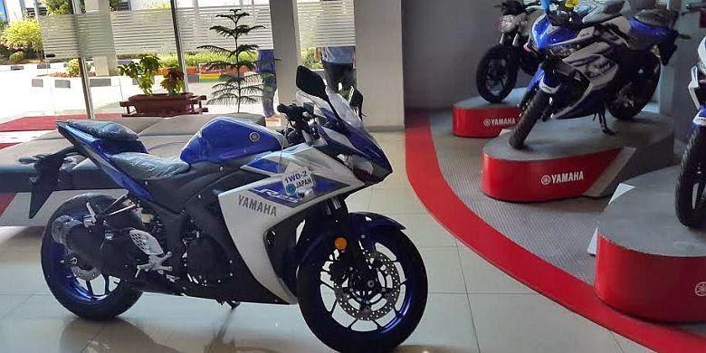 Sport Yamaha masih perkasa