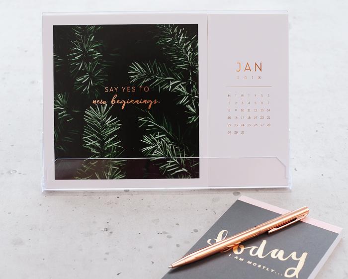 Jo & Judy Postkartenkalender 2018