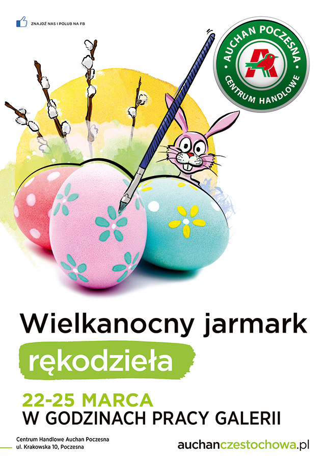 d2d3fb93719999 Częstochowskie Informacje: Jarmark regionalny w Centrum Handlowym ...