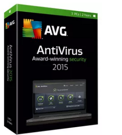 AVG Antivirus 2015 Free Download