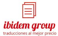 Ibidem Group traductores profesionales de español a inglés