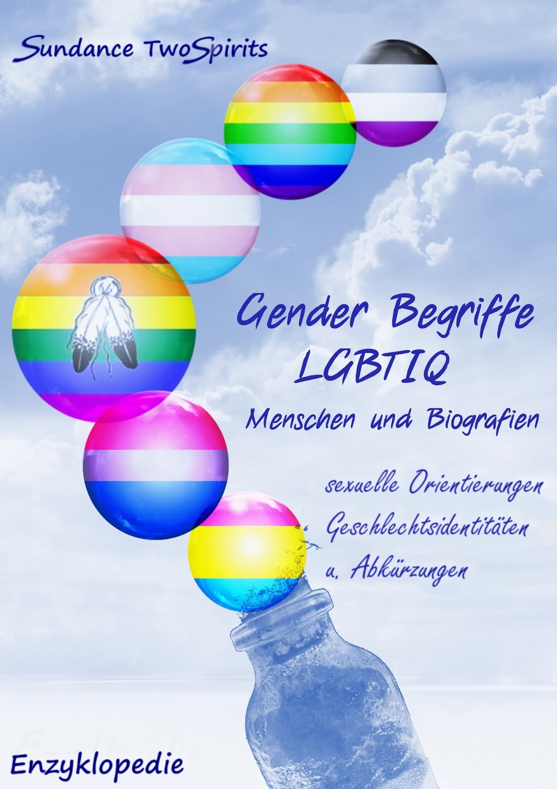 Gender Begriffe