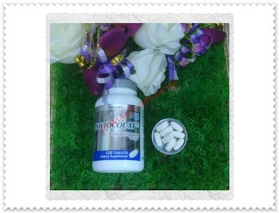 Independent SHAKLEE Distributor, Info, Kongsi, Pengedar Shaklee Kuantan, Phytocol-ST, Produk SHAKLEE, Testimoni,