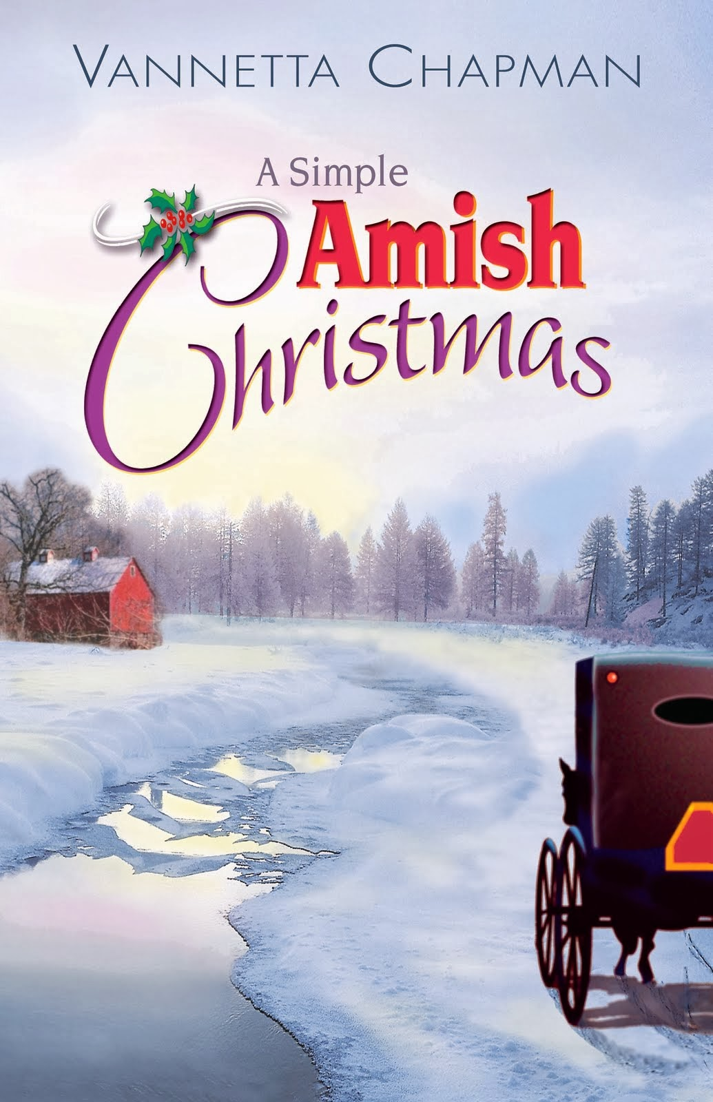 Amish Discoveries Balancing The Meaning Of Christmas
