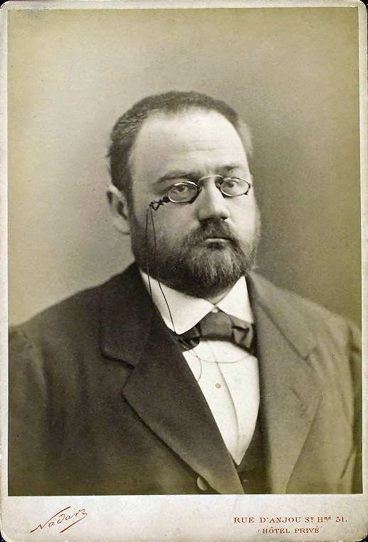 La Taberna – Emile Zola