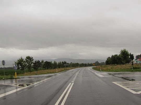 Droga krajowa nr 46.