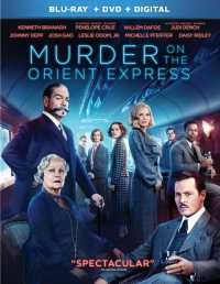 Murder On The Orient Express (2017) Dual Audio Hindi - English 400mb BluRay