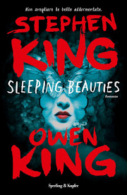 SLEEPING BEAUTIES dal 21 novembre in libreria