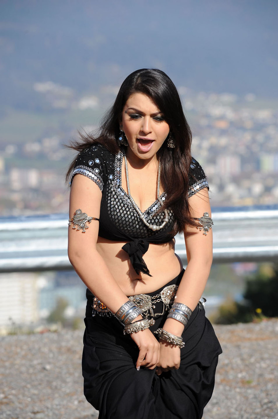 Hot Sexy Hansika Motwani Photos  Hot Movie Photos-7413