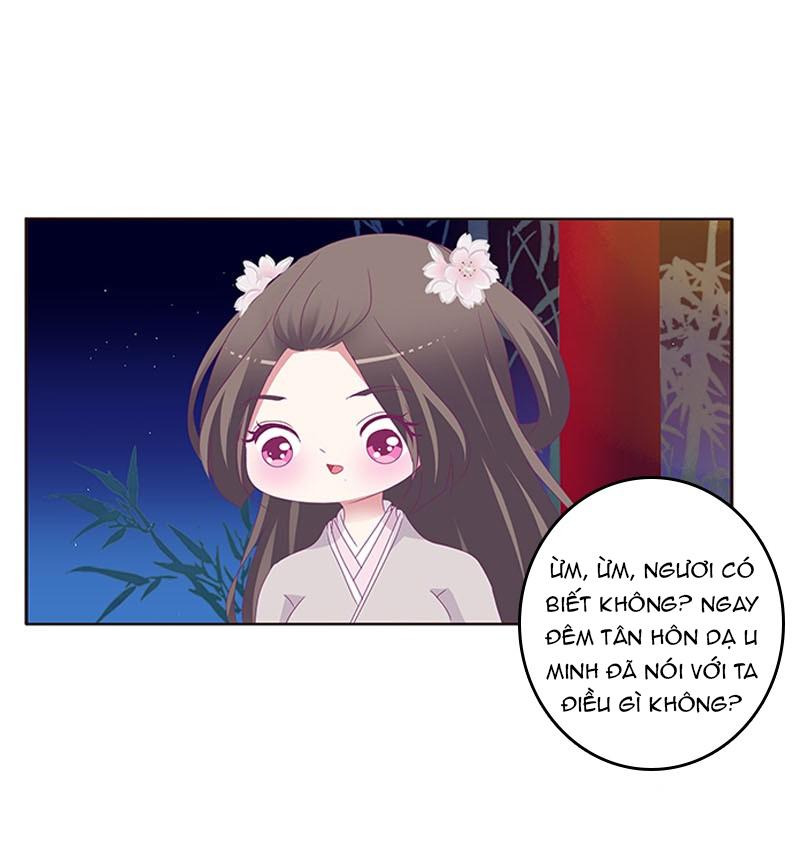 Thông Linh Phi chap 341 - Trang 10