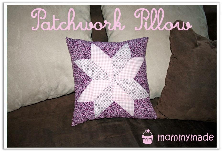 http://mommymade-de.blogspot.de/2014/04/patchwork-kissen-tutorial.html