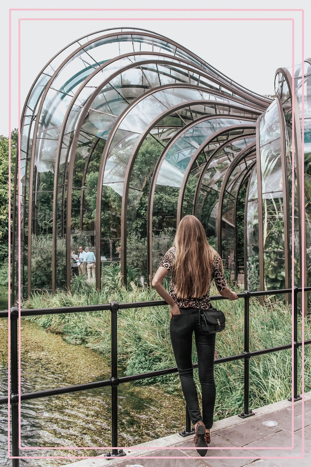 Bombay Sapphire Distillery Blog Review