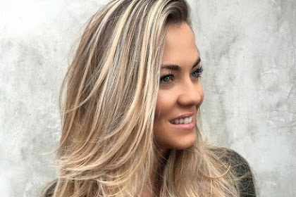 Haarschnitte Ideen : frisuren für lange glatte haare
