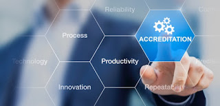 Why You Must Get Accreditation Service
