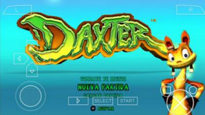 download Game Daxter ISO HighCompress For Emulator PPSSPP