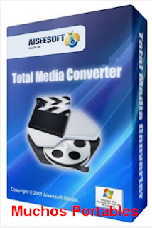 Aiseesoft Video Converter Ultimate Portable