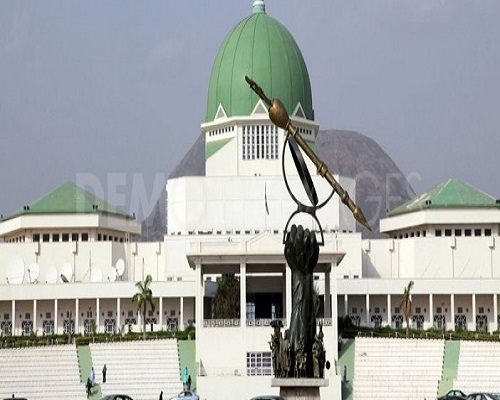 National Assembly Nigeria