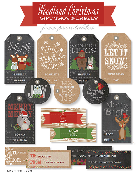 dvdinteriordesign com free printable christmas gift tags and labels