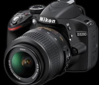 Spesifikasi dan Harga Kamera NIKON Tipe D2300 2016