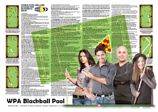 world pool association blackball