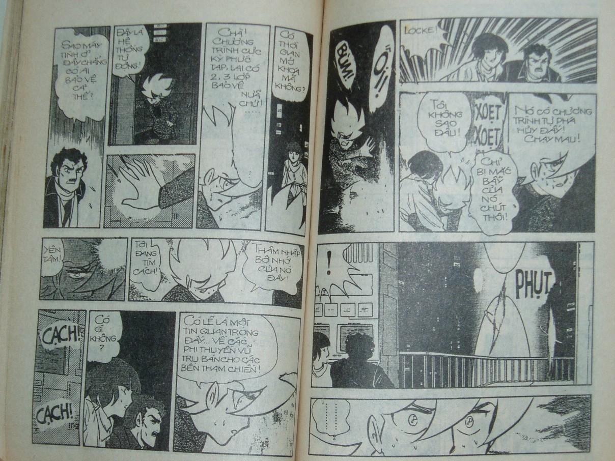 Siêu nhân Locke vol 10 trang 38