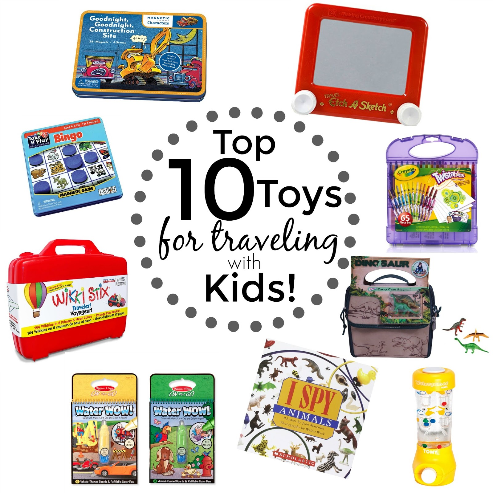 I Love You More Than Carrots Top 10 Screen Free Toys To Travel With