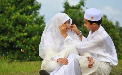 Memikat Wanita Dalam Islam dan Doa, Doa Cara Memikat Wanita Dalam Islam