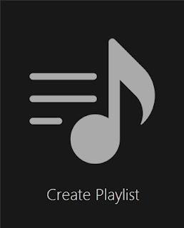 Crear Playlist o Lista de Reproducción