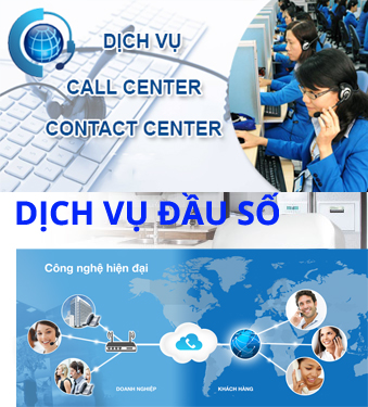 Dịch vụ tổng đài ảo (CloudPBX)