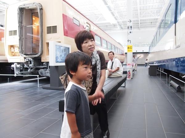 JR東海 リニア・鉄道館