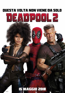 Deadpool 2 Budget & Box Office Collection India And Worldwide