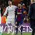 Real Madrid's Bale denies Barcelona El Clasico win